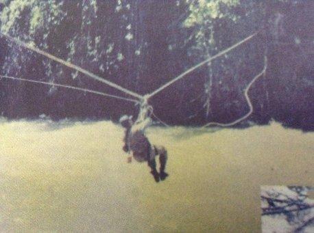 2002 tyrolean traverse